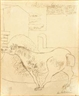 Le Corbusier, Horse