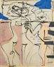 Le Corbusier, Figures