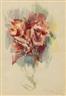 Jean René Bazaine, Roses