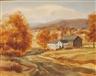 Kinley Shogren, Rural Landscape