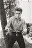 "Sanford Roth, James Dean ""Giant"""