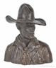 Alexander Phimister Proctor, bust of a cowboy