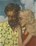 John Currin, THE OWENS