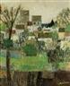 Guy Bardone, Landscape