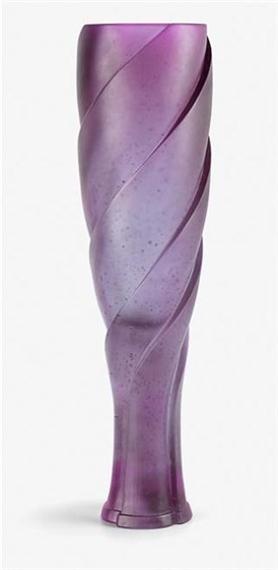 Robinson Ann Spiral Vase 2001 Mutualart