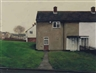 George Shaw, End of Terrace