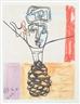 Le Corbusier, Ohne titel, pl.xx ( from unité)