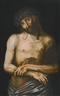 Lucas Cranach the Elder, CHRIST AS THE MAN OF SORROWS