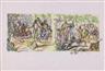 Jacques Villon, Les Bucoliques (g.&p.555-557)