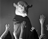 Marcel Dzama: Une Danse des Bouffons (A Jester's Dance) - David Zwirner, 525 West 19th Street