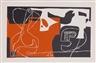 Le Corbusier, Les Dés sont jetés