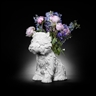 Jeff Koons, Puppy (Vase)