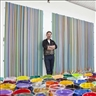 Ian Davenport, painter: 'The drip is something from everyday. It is quite Duchampian'