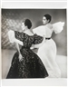 Louise Dahl-Wolfe, Two Models in Lace Dresses