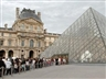 Non-European tourists ripped off by Paris Louvre museum