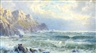 William Trost Richards, Moye Point, Guernsey, Channel Islands