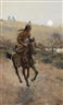 Henry Francis Farny, Comanche