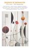 Degrees of Seperation - Maddox Arts