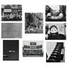 John Gutmann, Group of ten gelatin silver prints