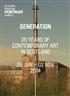 Generation: 25 Years of Contemporary Art in Scotland   Portrait - Scottish National Portrait Gallery