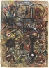 Full Circle: Works on Paper by Richard Pousette-Dart - Philadelphia Museum of Art
