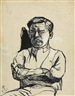 Alice Neel, The Communist
