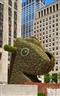 Jeff Koons: Split-Rocker - Public Art Fund, Inc.