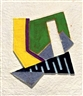 Alois Breyer, El Lissitzky, Frank Stella: Wooden Synagogues - Tel Aviv Museum of Art