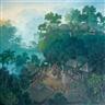 I Gusti Agung Wiranata, Pementasan Calonarang