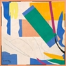 Henri Matisse: The Cut-Outs - The Museum of Modern Art