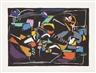 André Lanskoy, Composition I