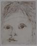 Betye Saar, 2 works: ALISON ;LES ENFANTS DEL LA LUNE