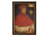 Lucas Cranach the Elder, Albrecht von Brandenburg