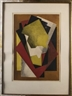 Jacques Villon, Composition