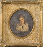 Continental School, 19th Century, Portrait of a Young Woman