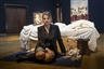 Emin's Messy Bed Shattering Record Shows Female Art Surge