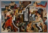 Thomas Hart Benton's America Today Mural Rediscovered - The Metropolitan Museum of Art