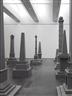 Sam Durant: Proposal for White and Indian Dead Monument Transpositions, Washington, D.C. - Los Angeles County Museum of Art