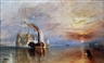 Is JMW Turner Britain's greatest artist?