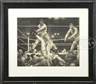 George Bellows, DEMPSEY AND FIRPO
