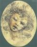 Leonor Fini, Childs Head