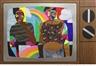 Derrick Adams: Live And In Color - Tilton Gallery