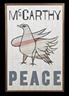 Ben Shahn, McCarthy Peace