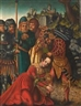 Lucas Cranach the Elder, The martyrdom of Saint Barbara