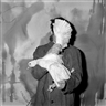 Roger Ballen: Asylum of the Birds - Christophe Guye Galerie