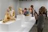 Whitney Museum to Open Mondays for Koons Retrospective