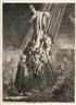 Rembrandt, The large Deposition