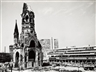 Erich Lessing, Kaiser Wilhelm Memorial Church, Berlin