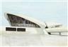 Enoc Pérez, TWA Terminal, Kennedy Airport