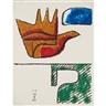Le Corbusier, Le Main Ouverte